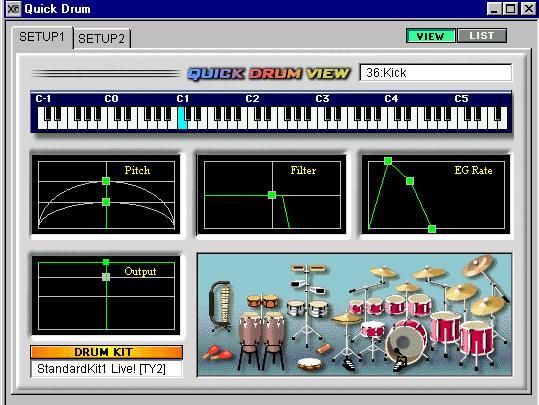 Xgworks Yamaha
